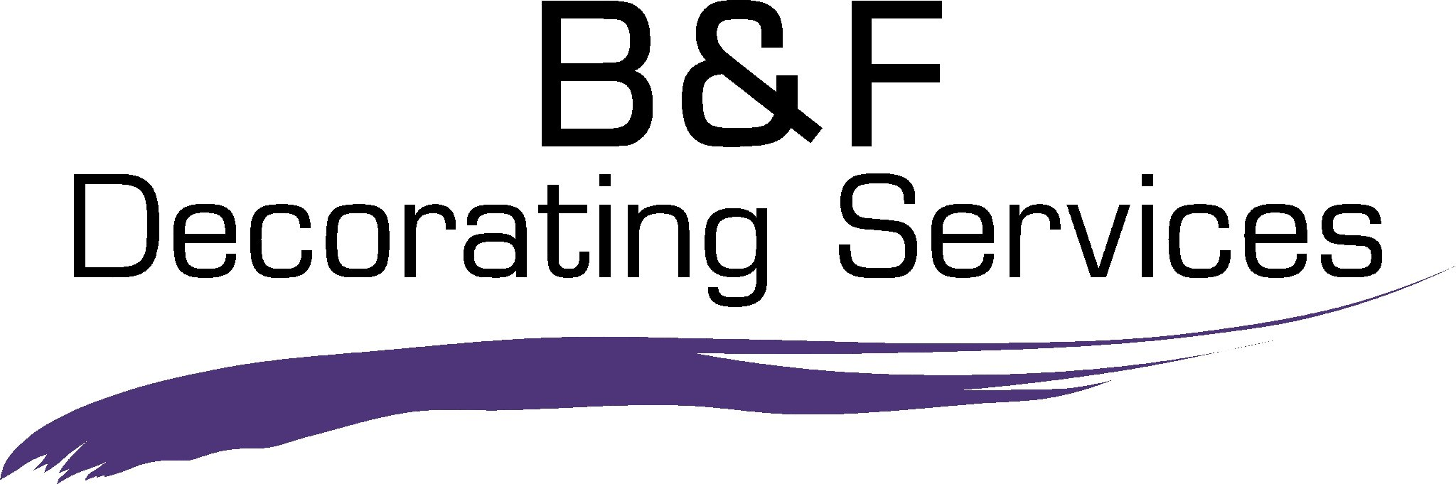 B Amp F Decorating Services Limited Painting Contractors