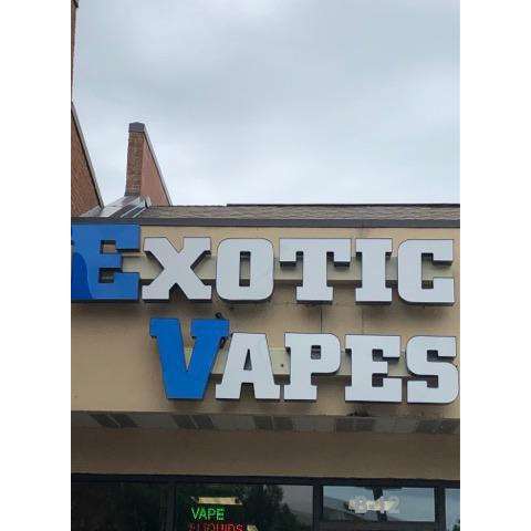 Excotic Vapes