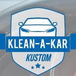 Klean-A-Kar Kustom