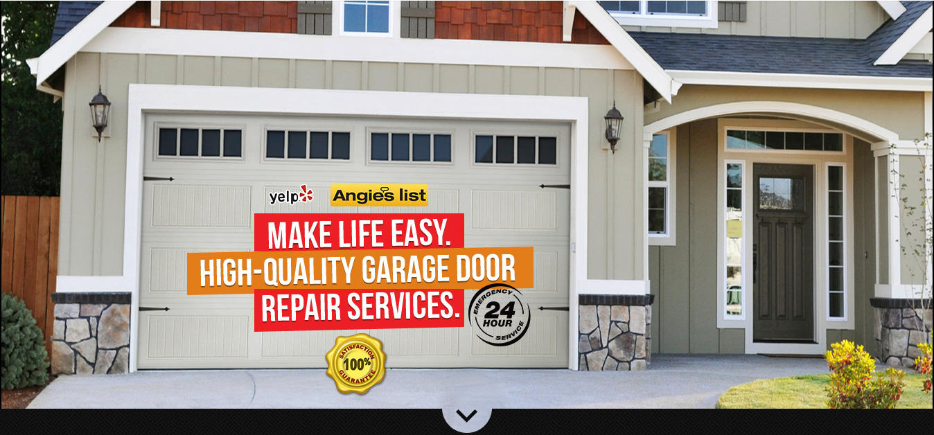 Same Day Garage Door Repair image 1