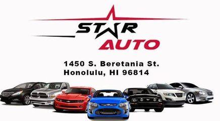 Star Auto