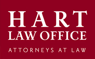 Hart Law Office - ad image