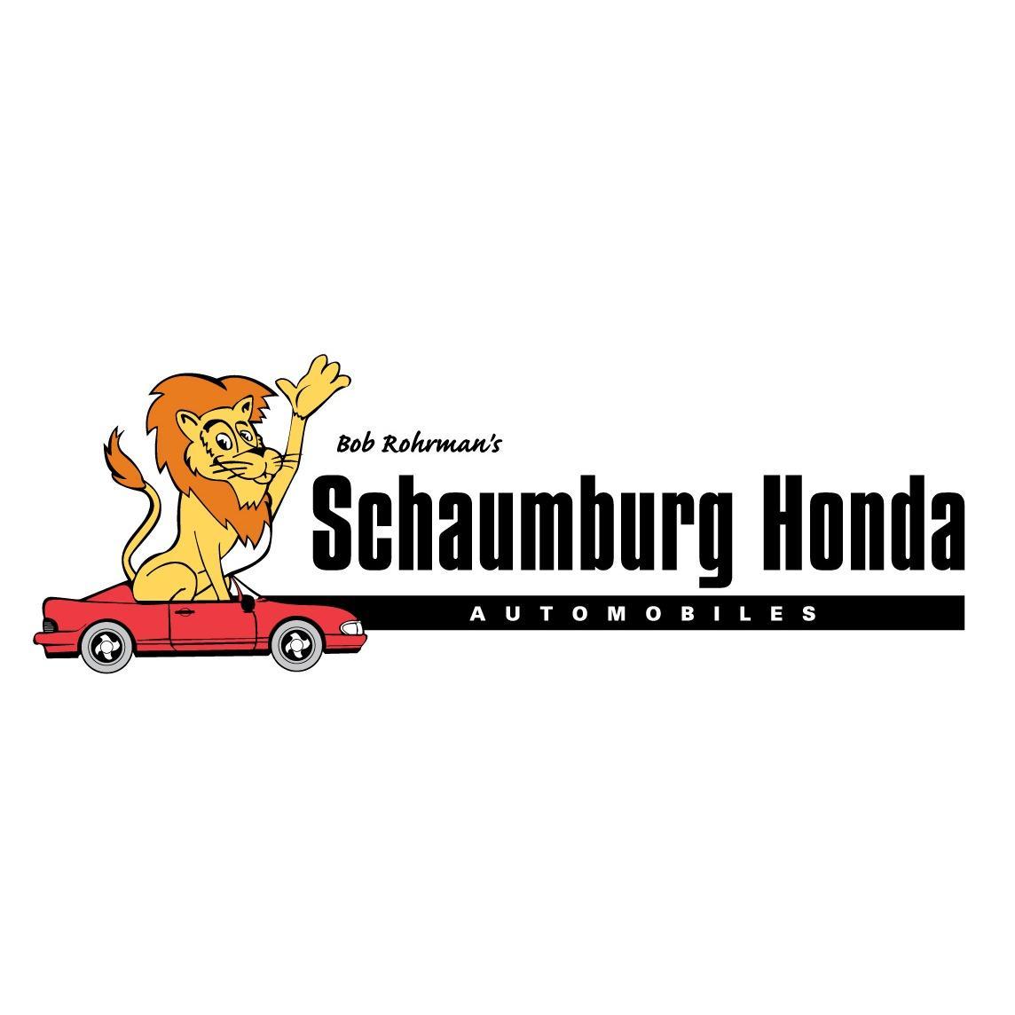Schaumburg Honda Automobiles