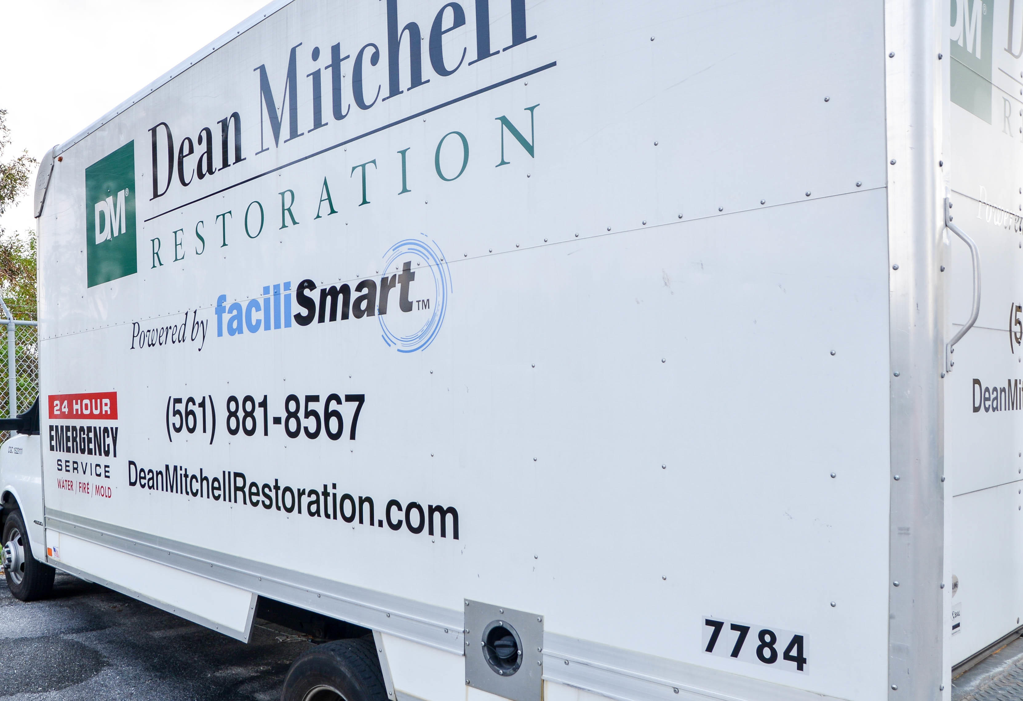Dean Mitchell Group image 0