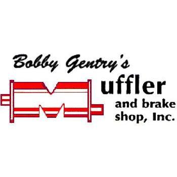Bobby Gentry's Muffler & Brake Shop, Inc