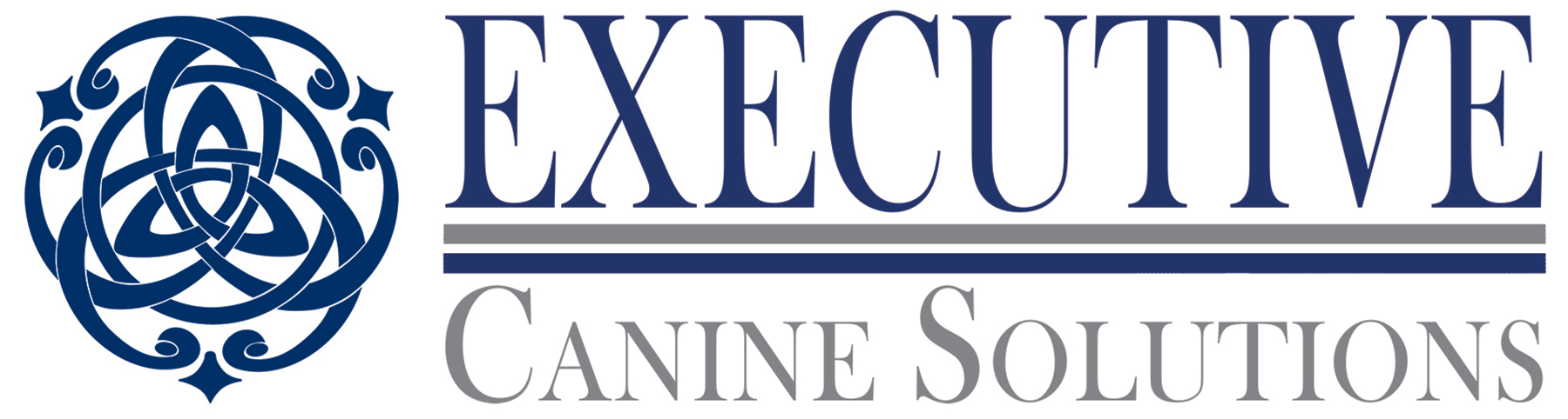 Executive Canine Solutions - ad image