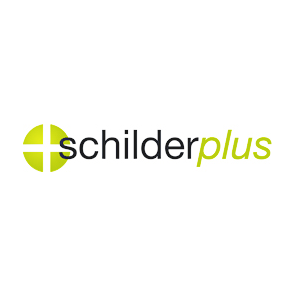 schilderplus gmbh herstellung und anbringung von. Black Bedroom Furniture Sets. Home Design Ideas