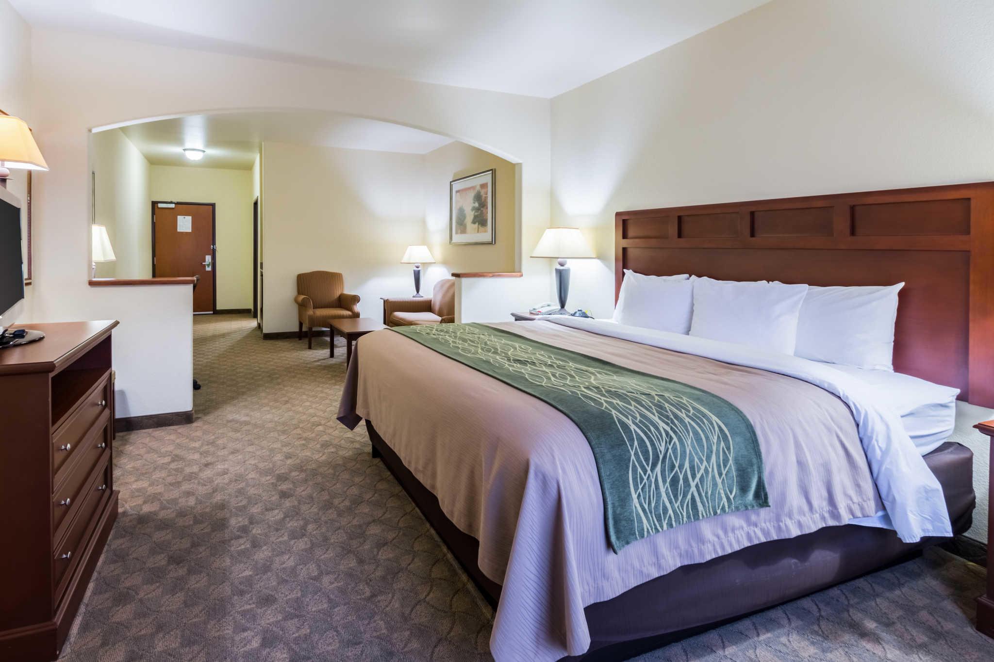 Comfort Inn & Suites near Comanche Peak image 14