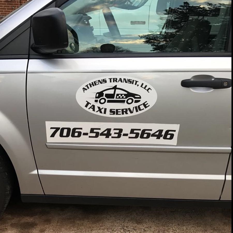 Athens Transit LLC Taxi Service image 0