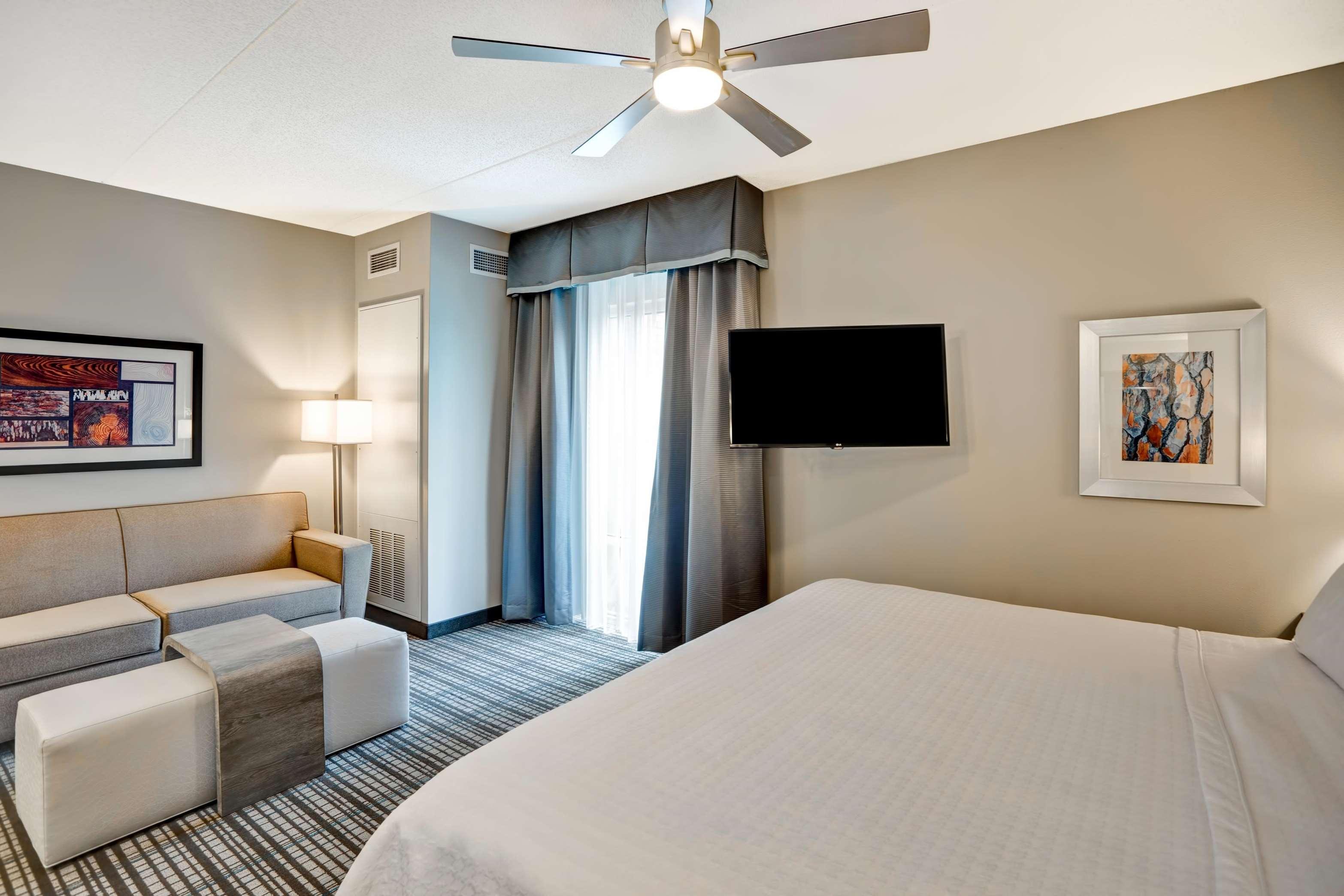 Homewood Suites by Hilton Nashville Franklin Cool Springs image 33