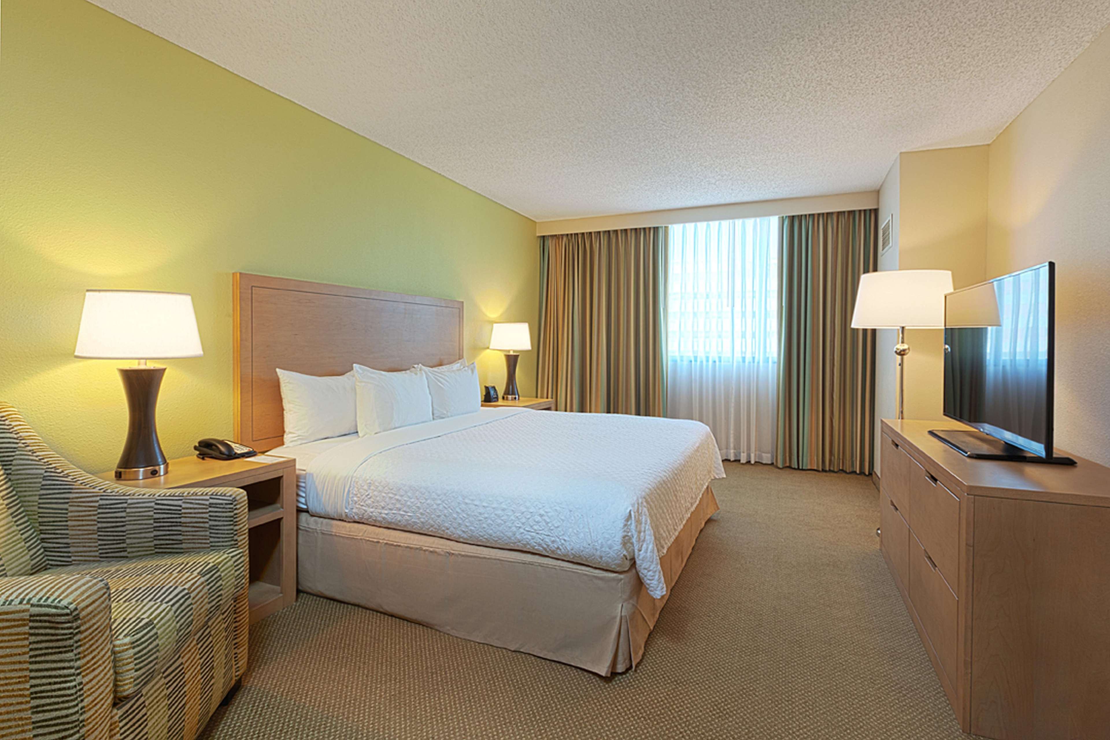 Embassy Suites by Hilton Tampa Airport Westshore image 24