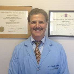 Hinsdale Foot & Ankle Specialist