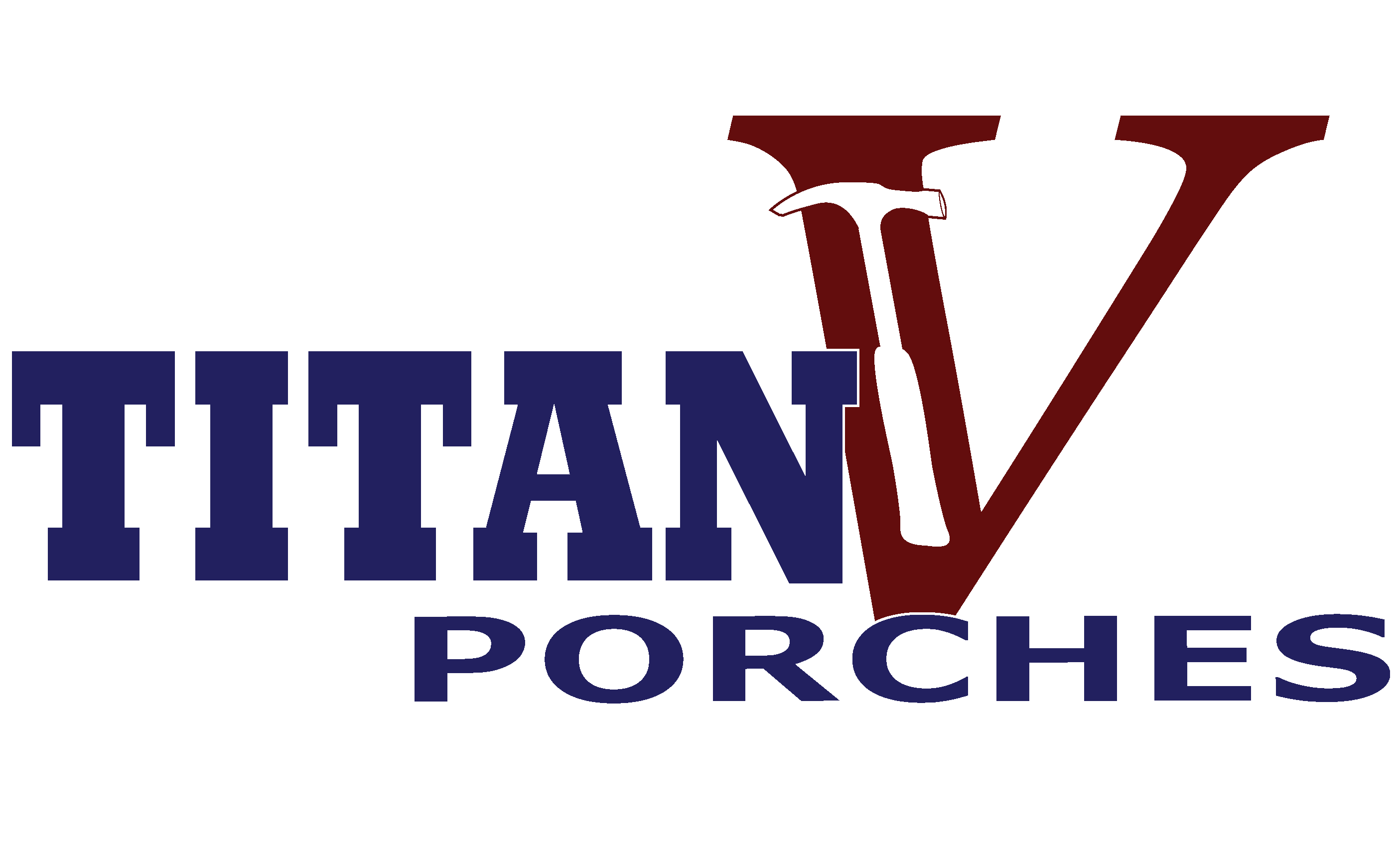 Titan V Porches image 0