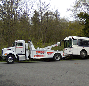 Carl's Towing image 0