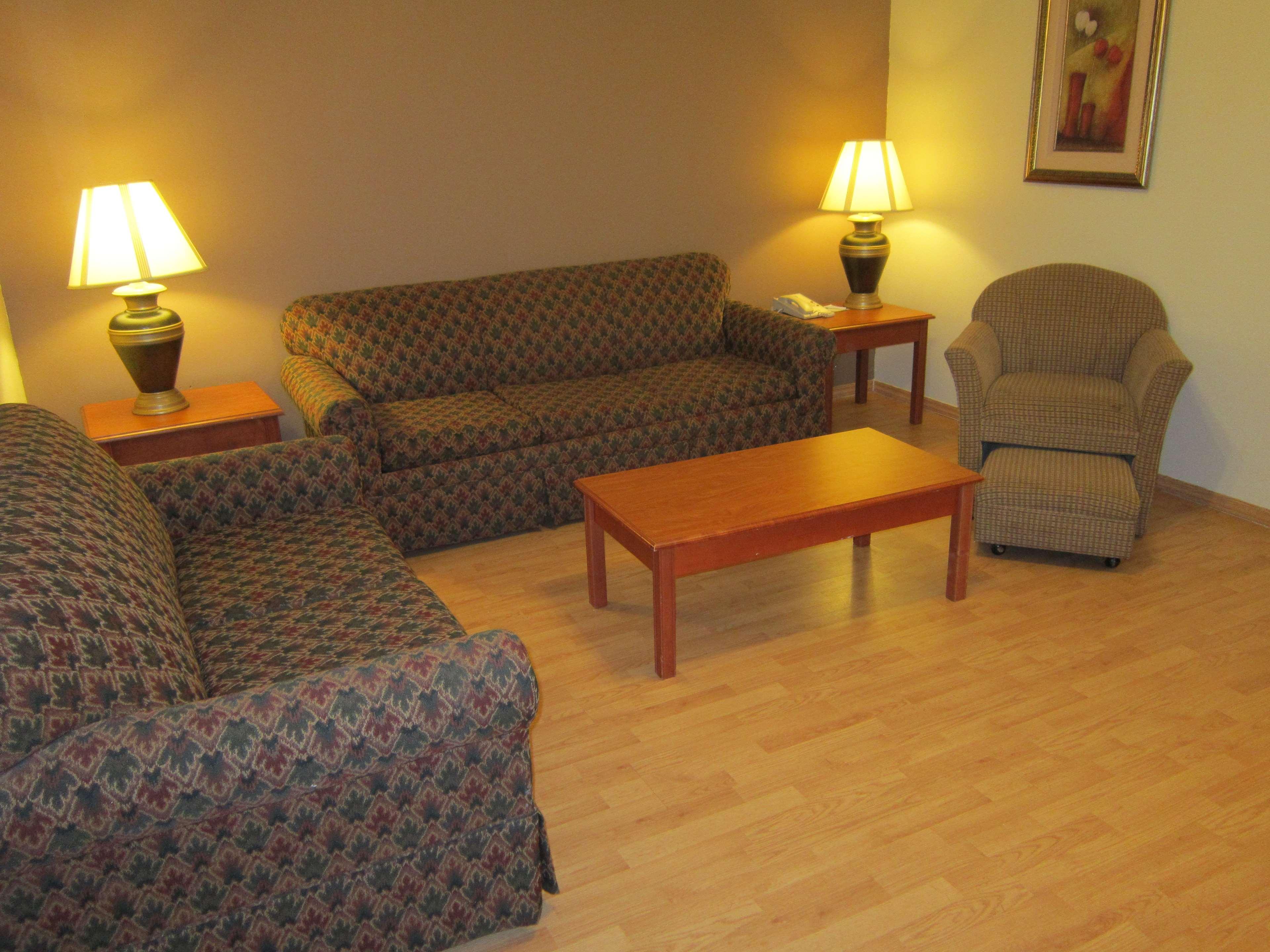 Best Western Southside Hotel & Suites image 9
