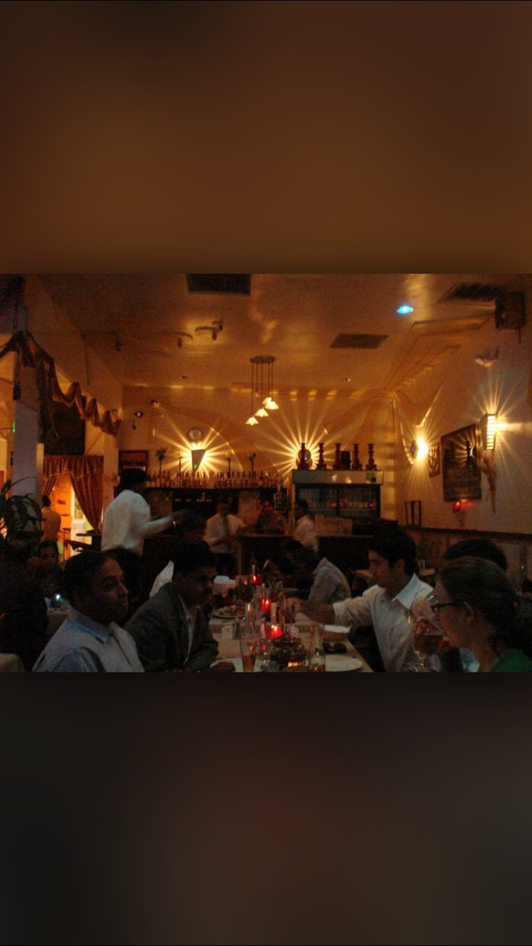 India S Restaurant Los Angeles Ca Halal Food