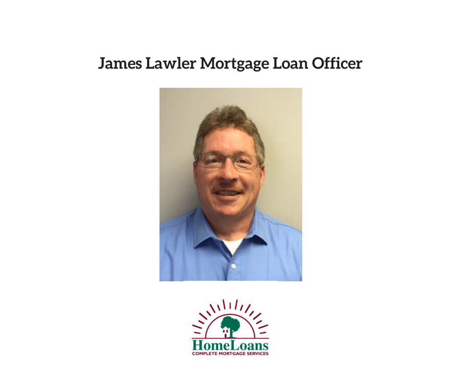 James Lawler Mortgages image 0