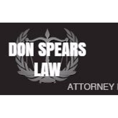 Don Spears Law image 5