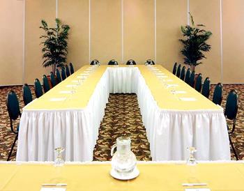 Best Western Plus Gatineau-Ottawa à Gatineau: Meeting Room