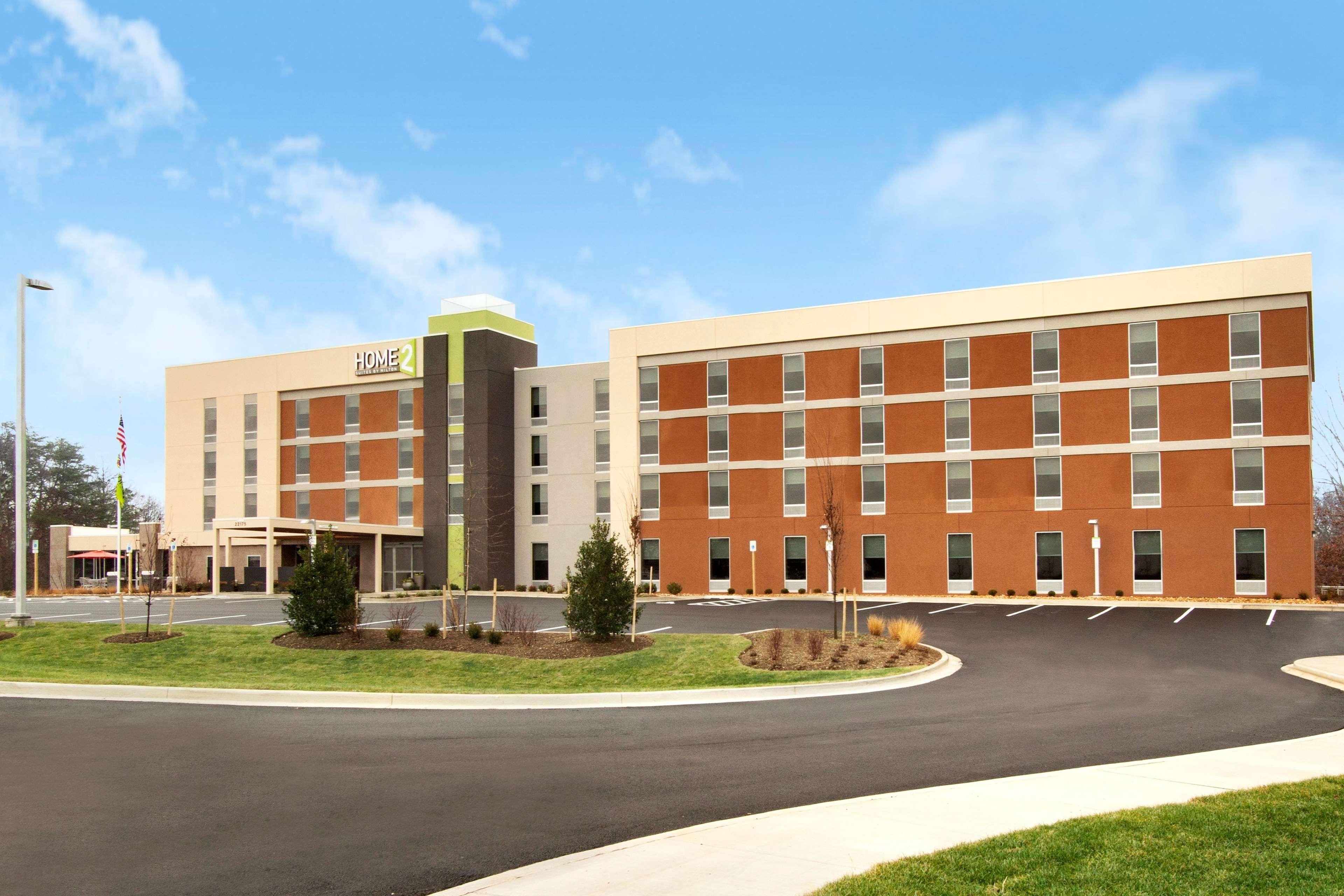 Home2 Suites by Hilton Lexington Park Patuxent River NAS, MD image 14