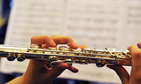 The Dallas School of Music