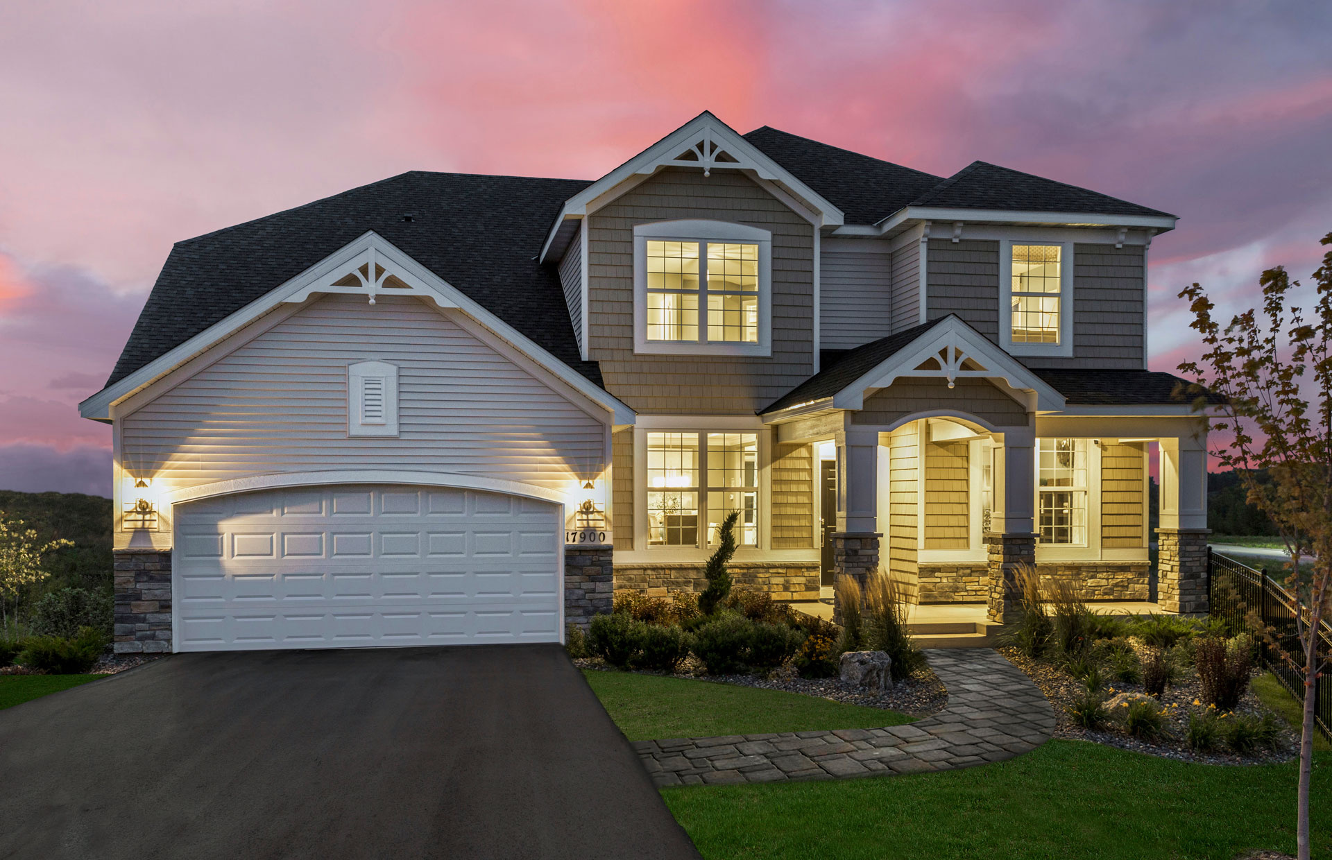 Territorial Trail - Expressions Collection By Pulte Homes image 8