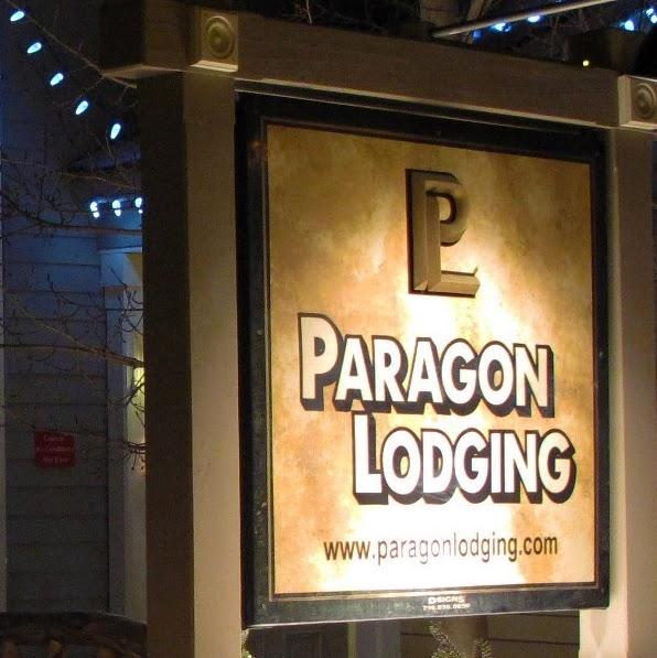 Paragon Lodging - ad image
