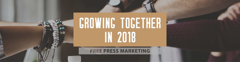 Free Press Marketing image 0