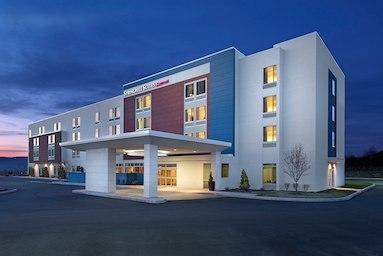 SpringHill Suites by Marriott Stillwater image 0