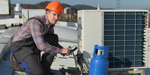 Wilson Air Conditioning & Heating image 1