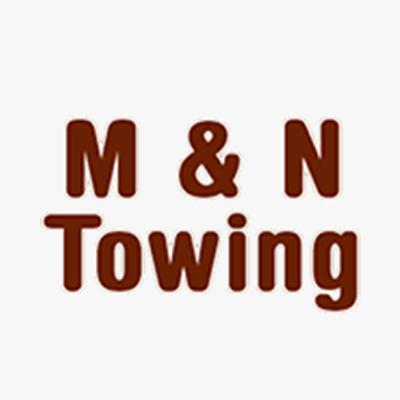 M & N Towing