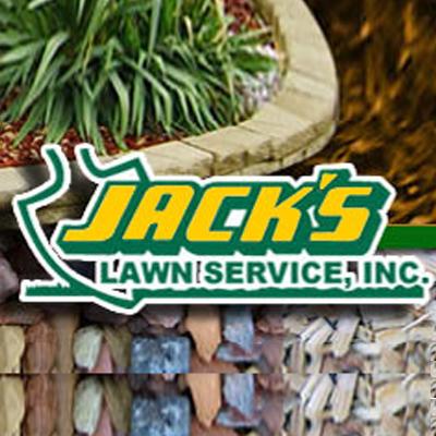 Jack's Lawn Service Inc