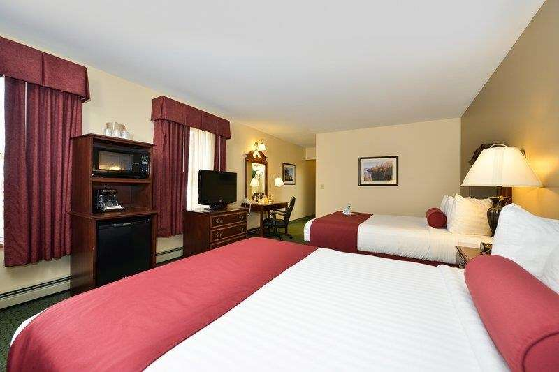Best Western The Hotel Chequamegon image 32