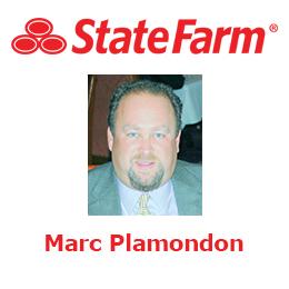 Marc Plamondon - State Farm Insurance Agent