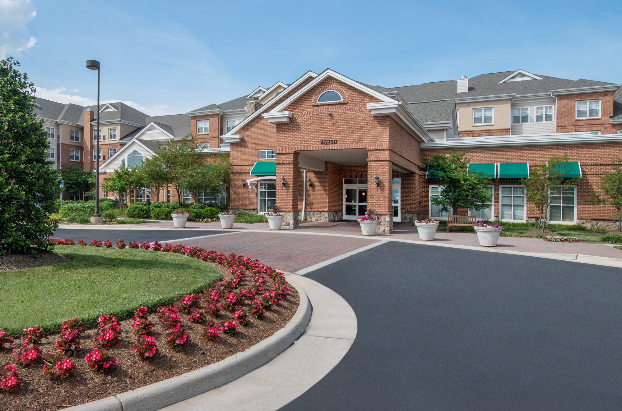 Residence Inn by Marriott Dulles Airport at Dulles 28 Centre image 0