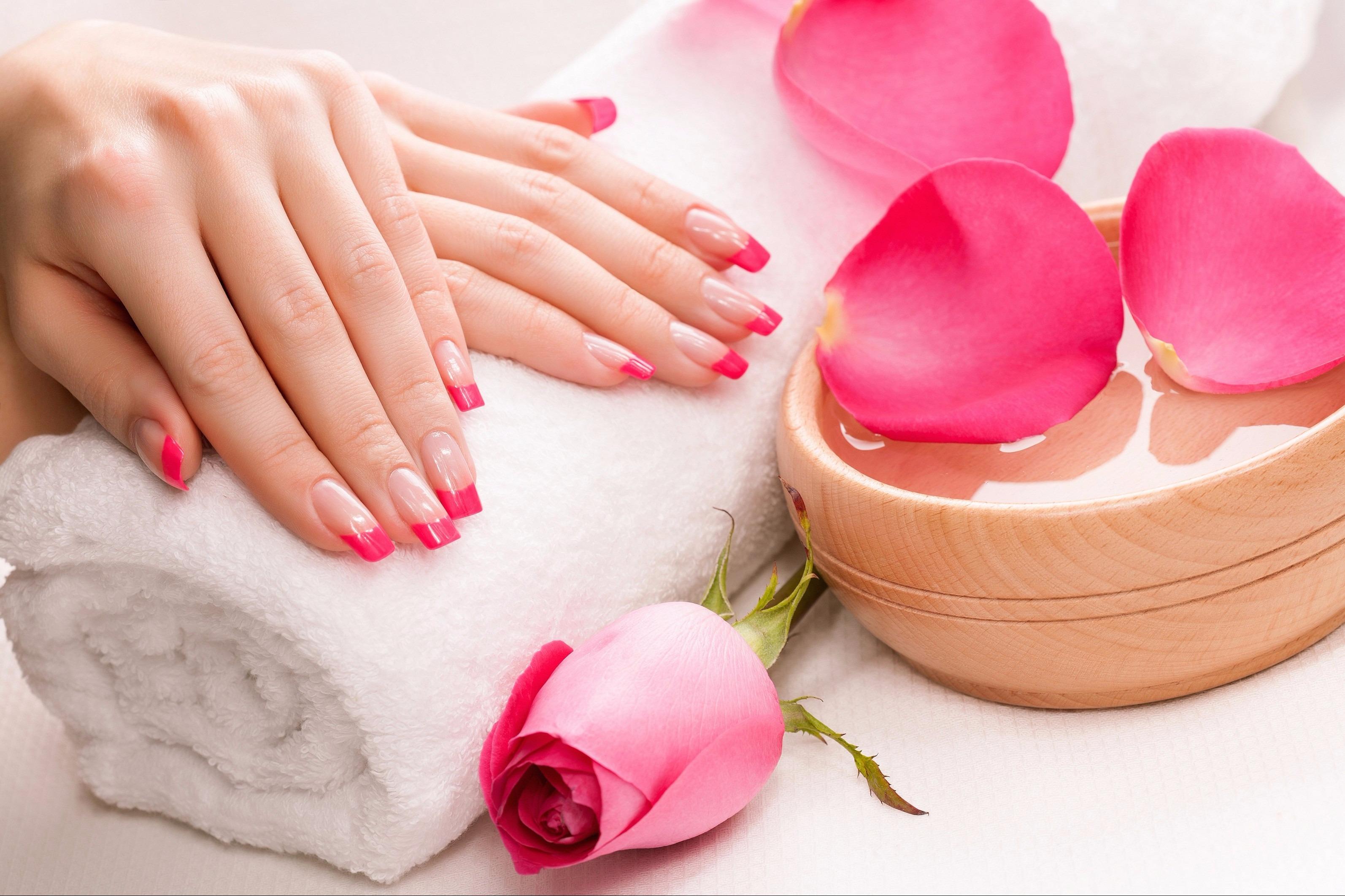 Serene Nails image 0