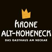 Krone Alt-Hoheneck, Das Gasthaus am Neckar, Restaurant, Ludwigsburg, Biergarten,  Eventlocation, Kronekeller, saisonale, schwäbische und traditionelle Küche, Terrasse,  Veranstaltungen, Veranstaltungsräume