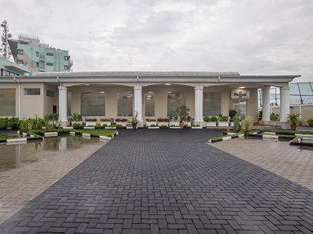 Regus - Lagos, Lekki Admiralty