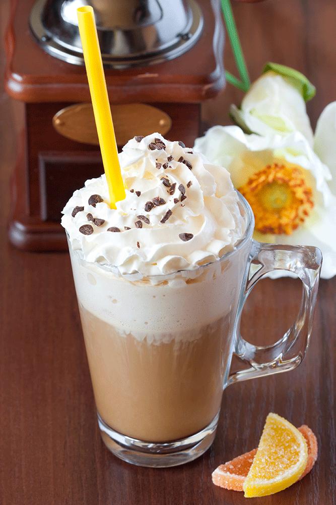 AraVita Smoothies, Coffee, and Bubble Tea image 0