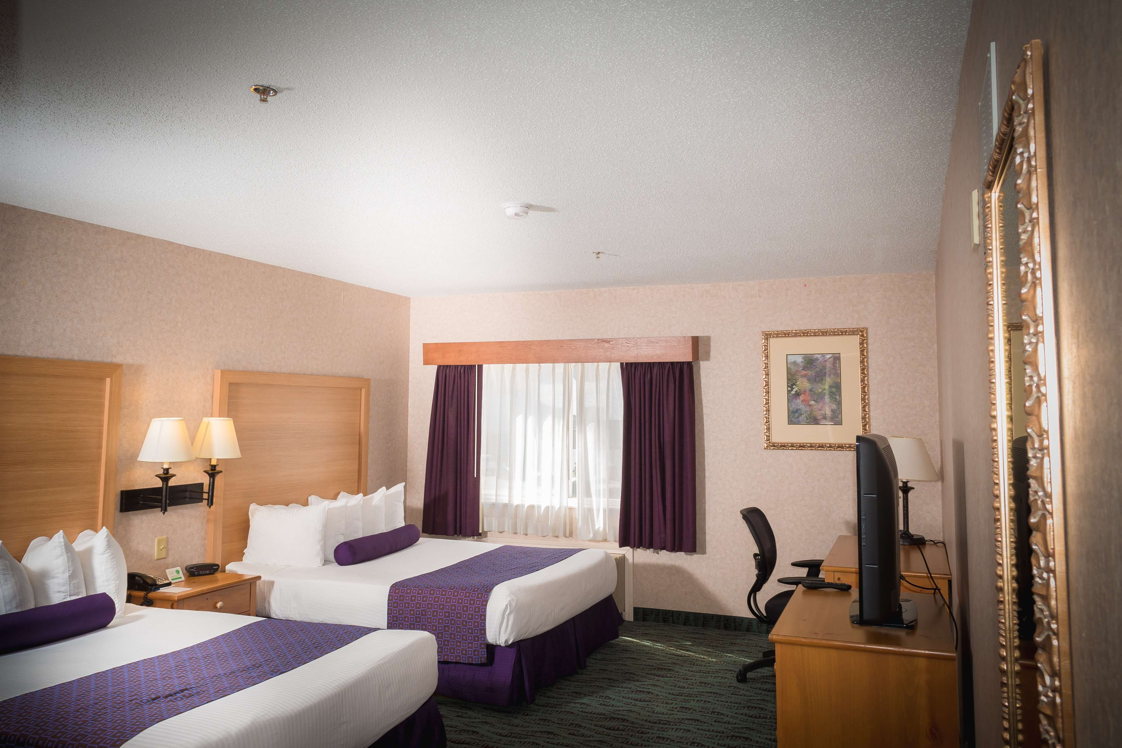 Best Western Plus Executive Court Inn & Conference Center image 27