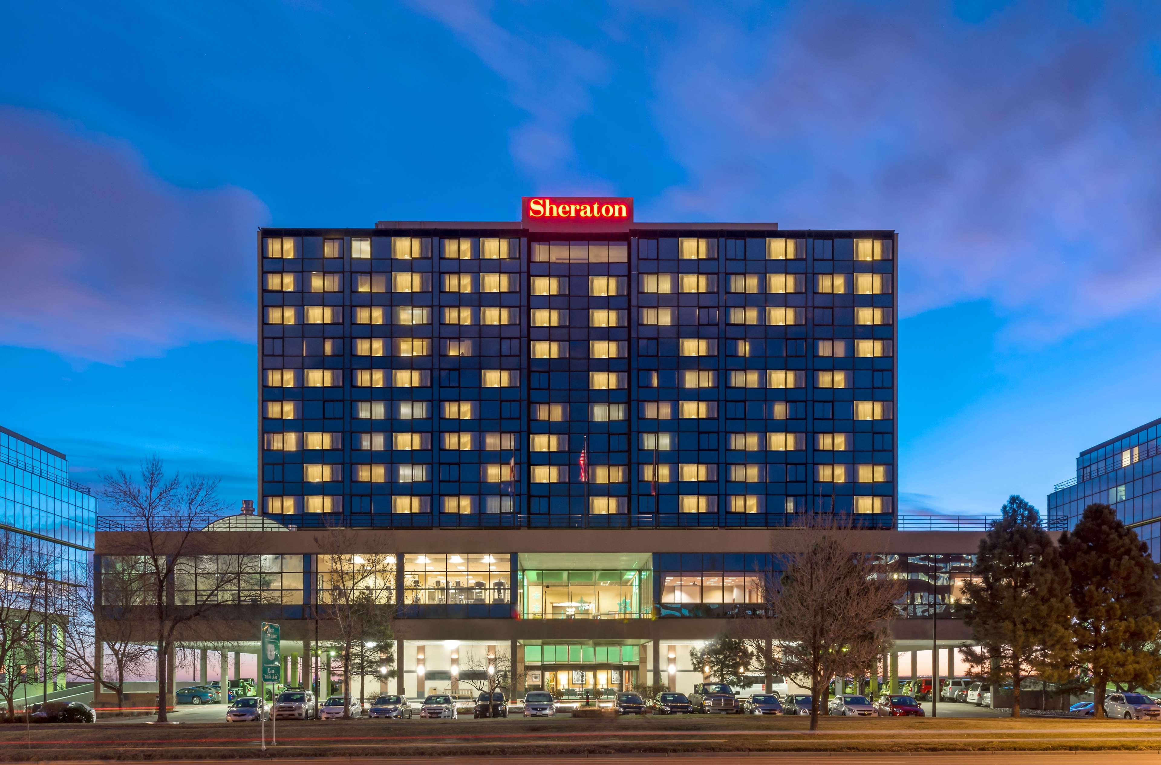 Sheraton Denver West Hotel image 0