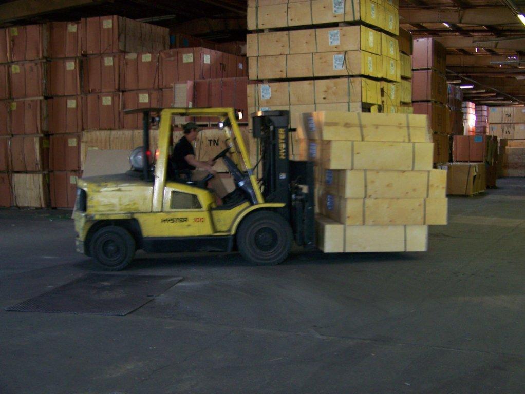 Blackmon Warehouse Systems image 3
