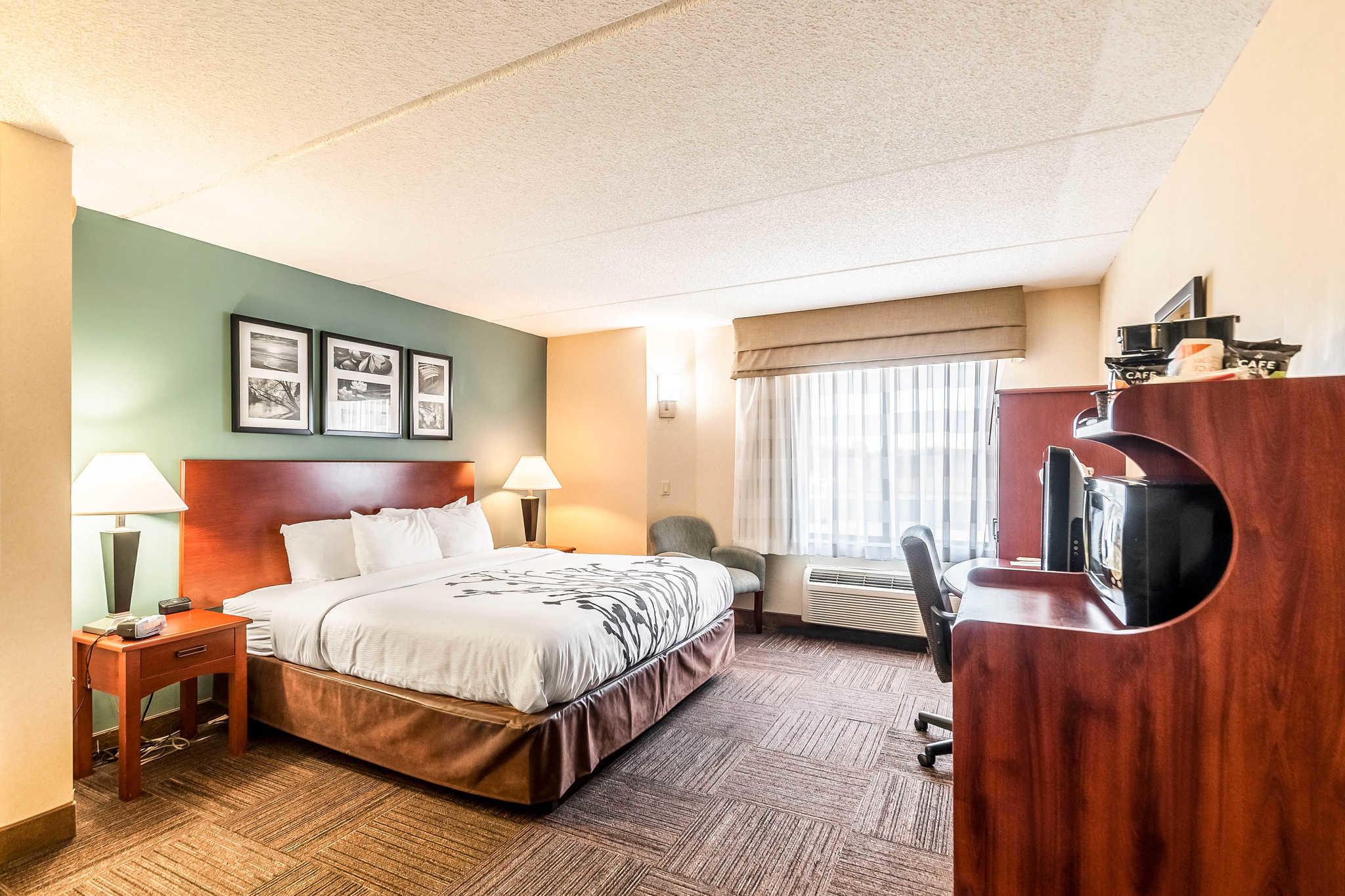 Sleep Inn & Suites Rehoboth Beach image 0