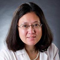 Wendy Kay Chung