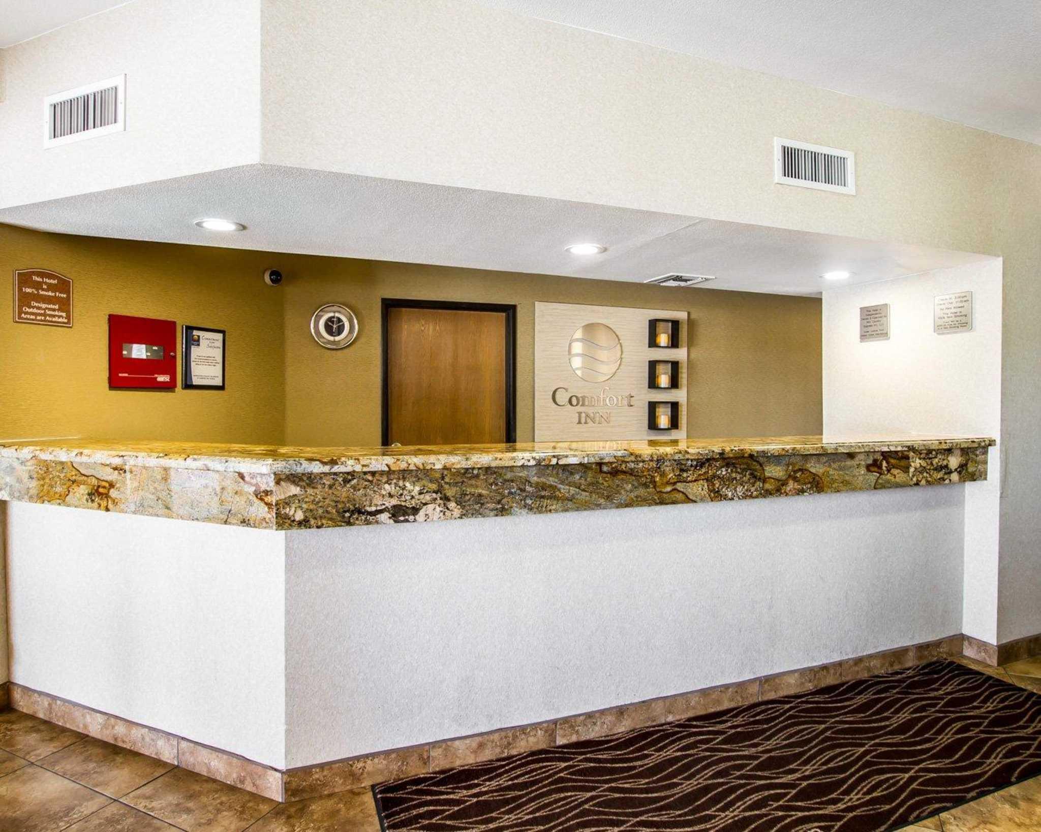 Comfort Inn image 19