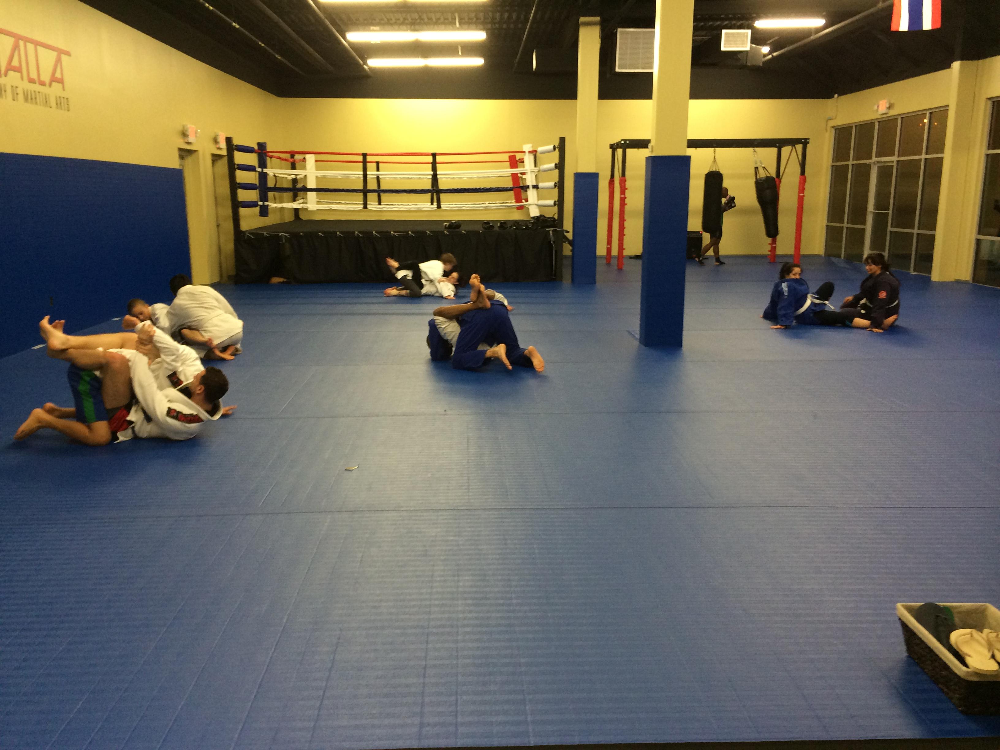 Valhalla Academy of Martial Arts image 8