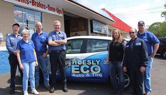 Hoesly Automotive image 1