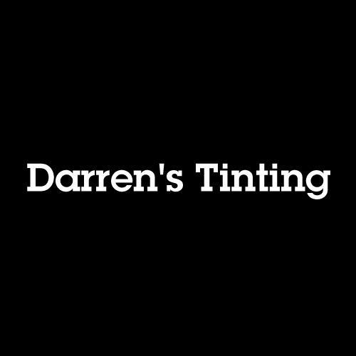 Darren's Tinting image 0