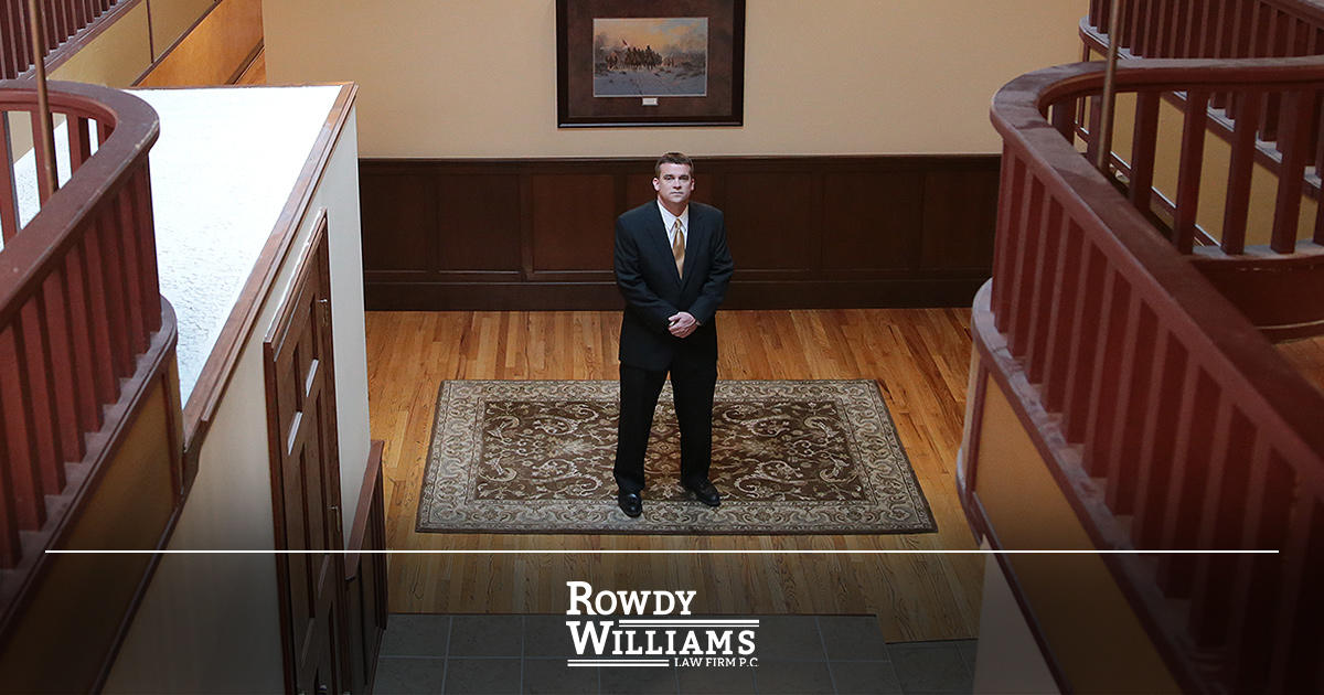 Rowdy G. Williams Law Firm P.C. image 2