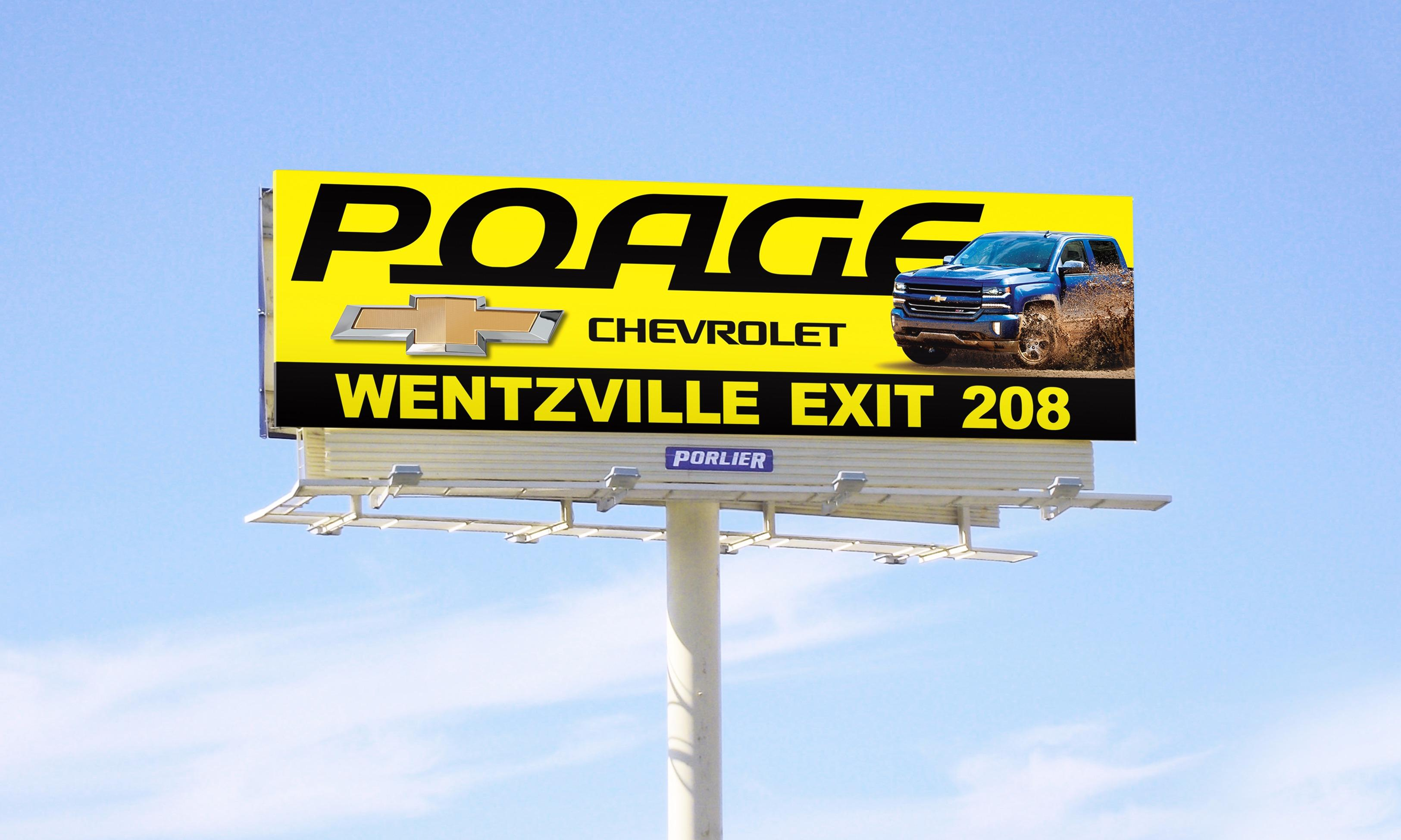 Poage Chevrolet image 5